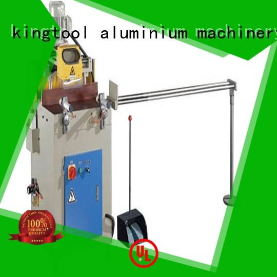 kingtool aluminium machinery steady Aluminum Copy Router China manufacturer for steel plate