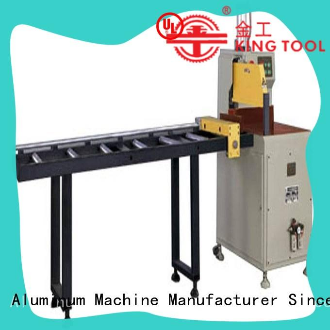 first-rate laser metal cutting machine for curtain wall materials in plant