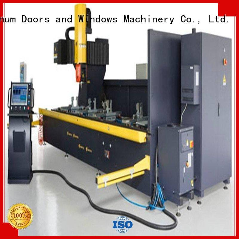 kingtool aluminium machinery inexpensive cnc router price from China for plate