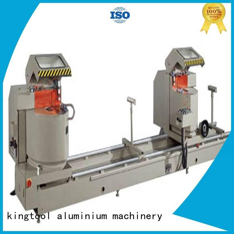 aluminium cutting machine price auto feeding aluminium cutting machine precision