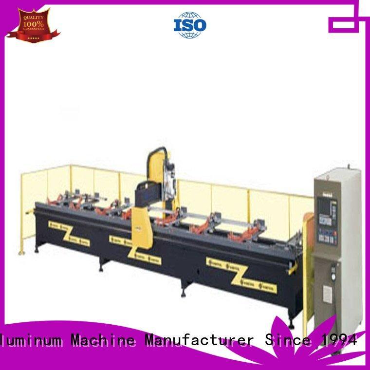 machine cnc router aluminum cnc kingtool aluminium machinery company