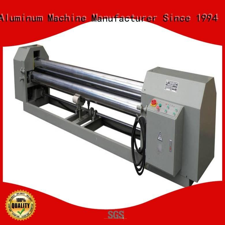 aluminium bending machine machine aluminum 3roller bending Bulk Buy