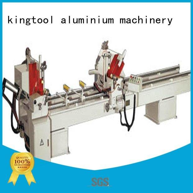 OEM aluminium cutting machine price wall precision profiles aluminium cutting machine
