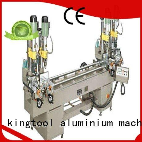 drilling ware machine kingtool aluminium machinery drilling and milling machine