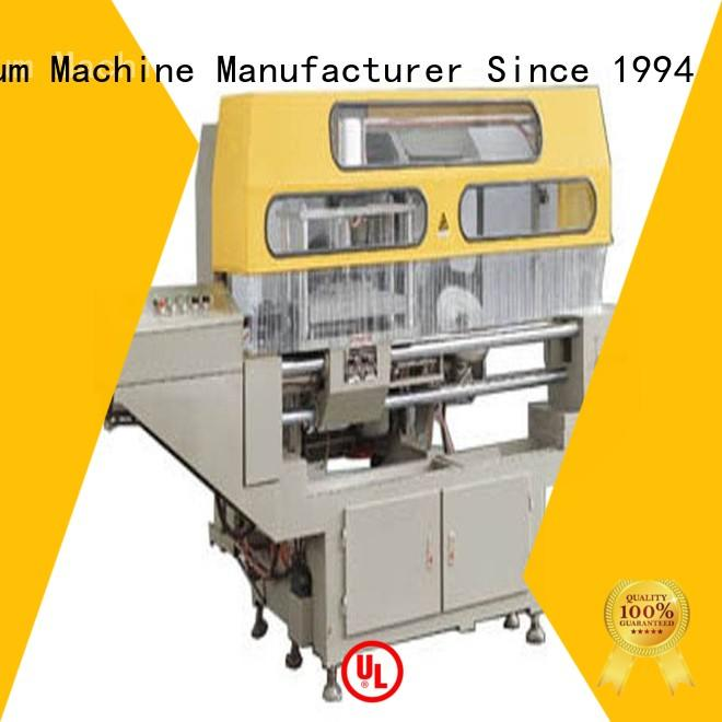 kingtool aluminium machinery end 5 axis cnc milling machine with good price for cutting
