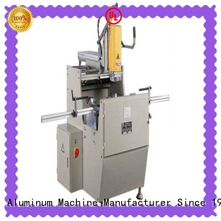 durable aluminium copy router machine semiautomatic in different color for steel plate