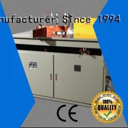 aluminium cutting machine price thermalbreak window wall kingtool aluminium machinery