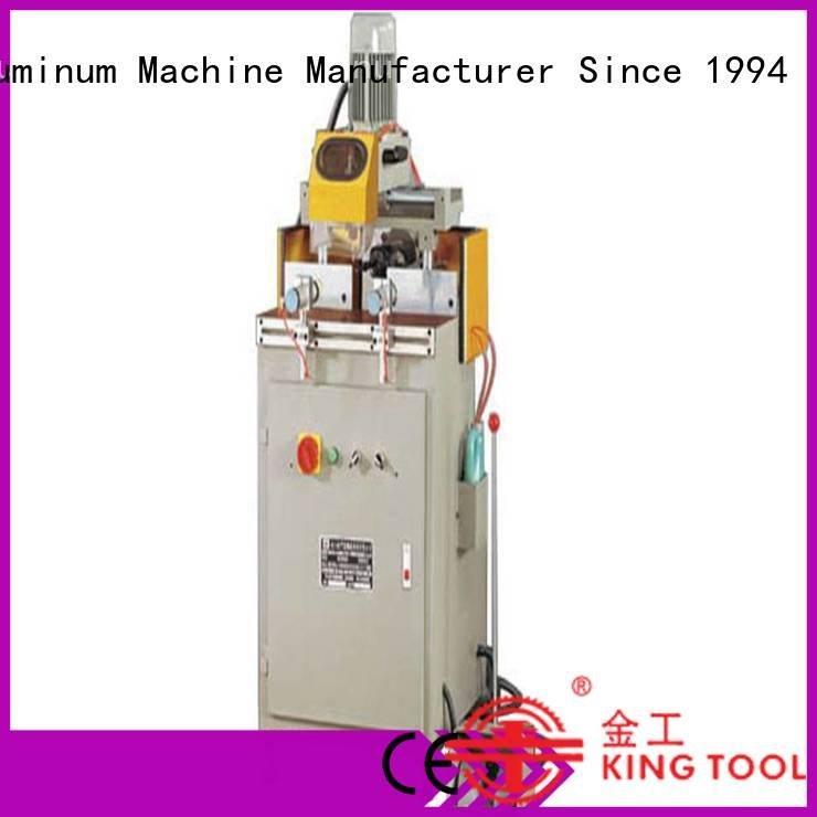 drilling kt393c aluminium router machine kt393d kingtool aluminium machinery