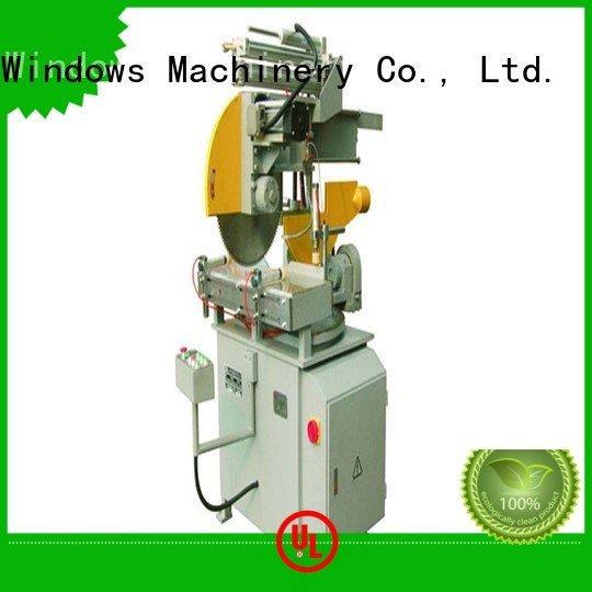 kingtool aluminium machinery aluminium cutting machine manual profile various 3axis