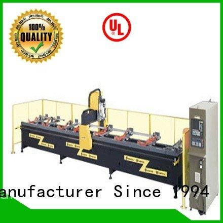 cnc router aluminum head aluminium router machine cnc