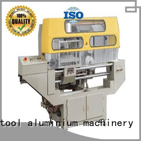 aluminum mill wall cnc milling machine for sale kingtool aluminium machinery Brand