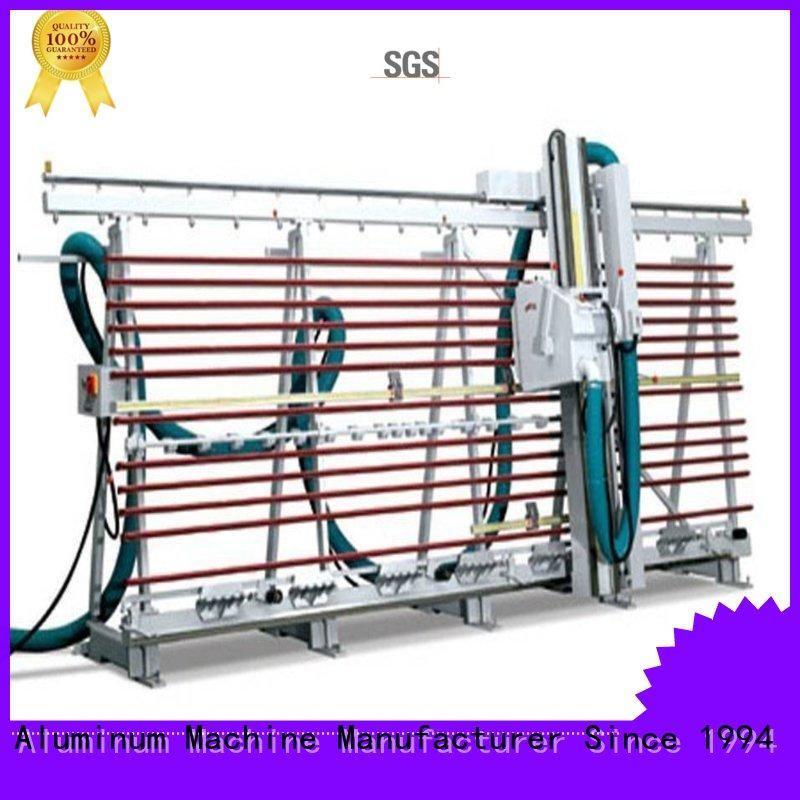 saw aluminum vertical kingtool aluminium machinery Brand ACP Processing Machine