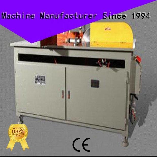 aluminium cutting machine price display head aluminium cutting machine kingtool aluminium machinery Brand