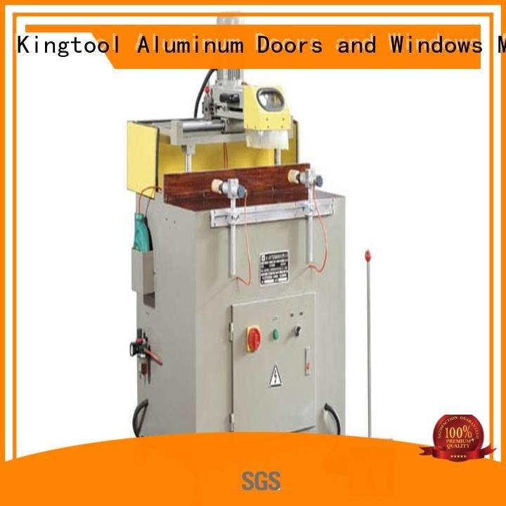 cnc heavy aluminium router machine high kingtool aluminium machinery