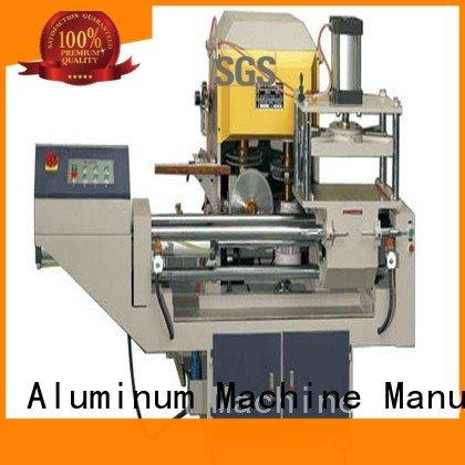OEM aluminum end milling machine material aluminum end cnc milling machine for sale