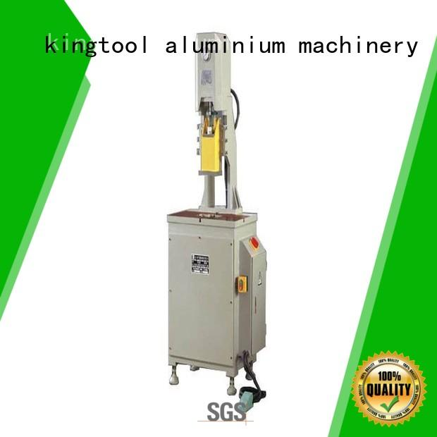 kingtool aluminium machinery best-selling cnc punching machine free design for engraving