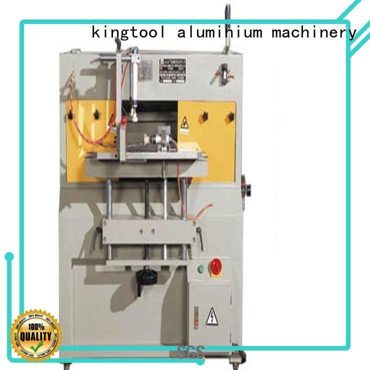 kingtool aluminium machinery machine 5 axis cnc milling machine customization for cutting