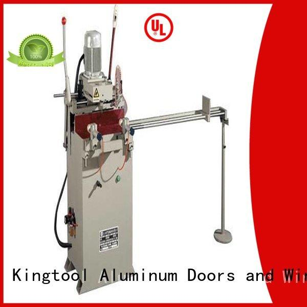 high precision duty axis kingtool aluminium machinery copy router machine