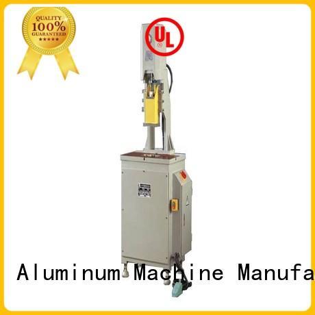 kingtool aluminium machinery precise aluminum punching machine bulk production for steel plate
