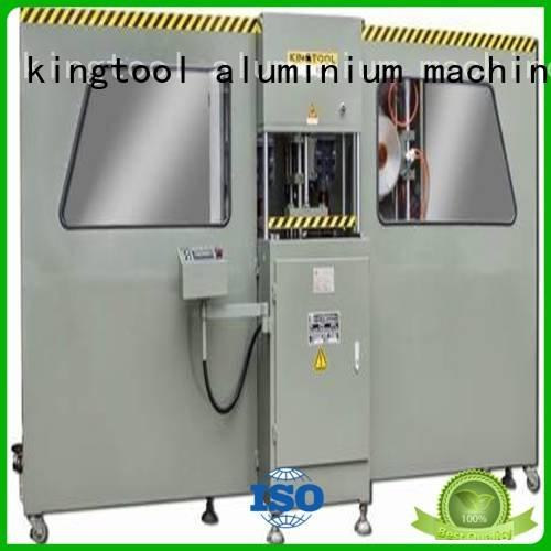 kingtool aluminium machinery Brand machine curtian machines cnc milling machine for sale