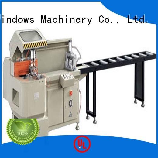 first-rate aluminium sheet cutting machine cnc for heat-insulating materials in plant