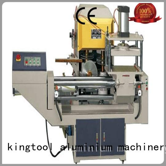 kingtool aluminium machinery machine cnc milling machine for sale with good price for cutting