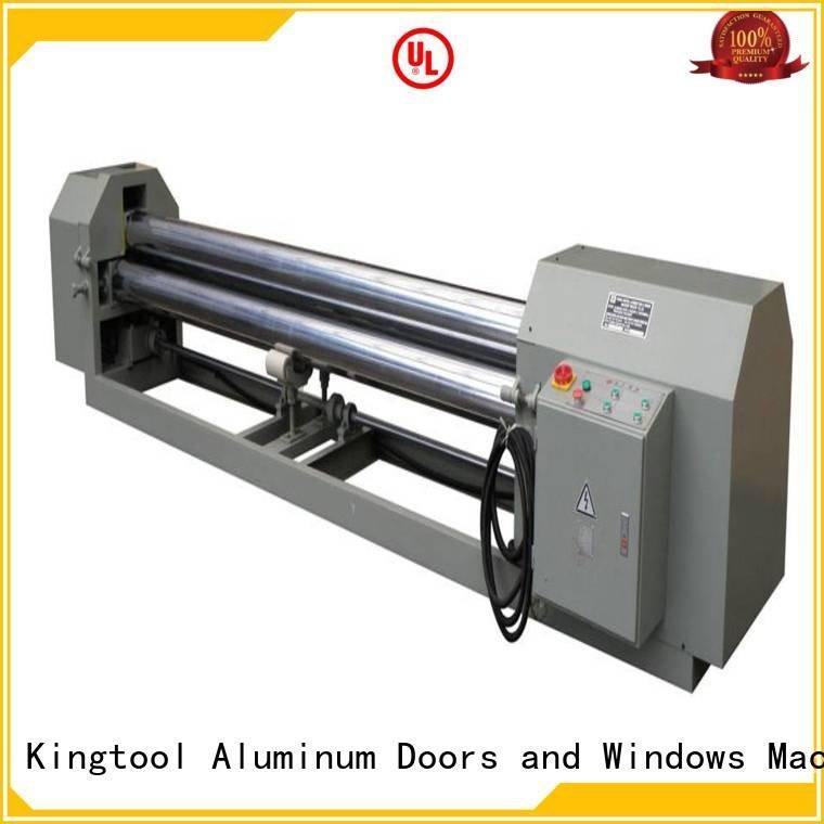 aluminium bending machine automatic Warranty
