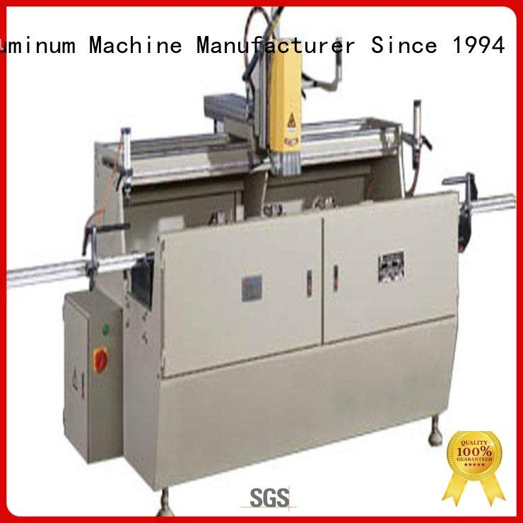 automatic copy router machine axis for tapping kingtool aluminium machinery