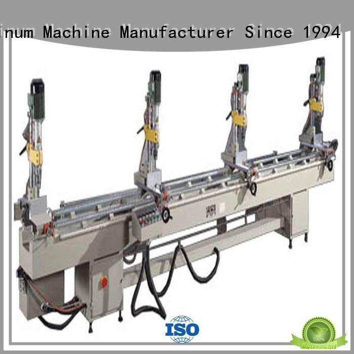 drilling and milling machine ware pneumatic multihead aluminum Bulk Buy