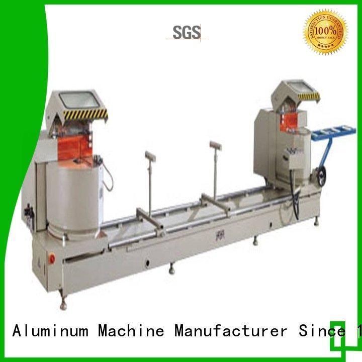aluminium plate cutting machine various in workshop kingtool aluminium machinery