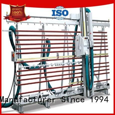 kingtool aluminium machinery composite aluminium composite milling machine for plastic profile in workshop
