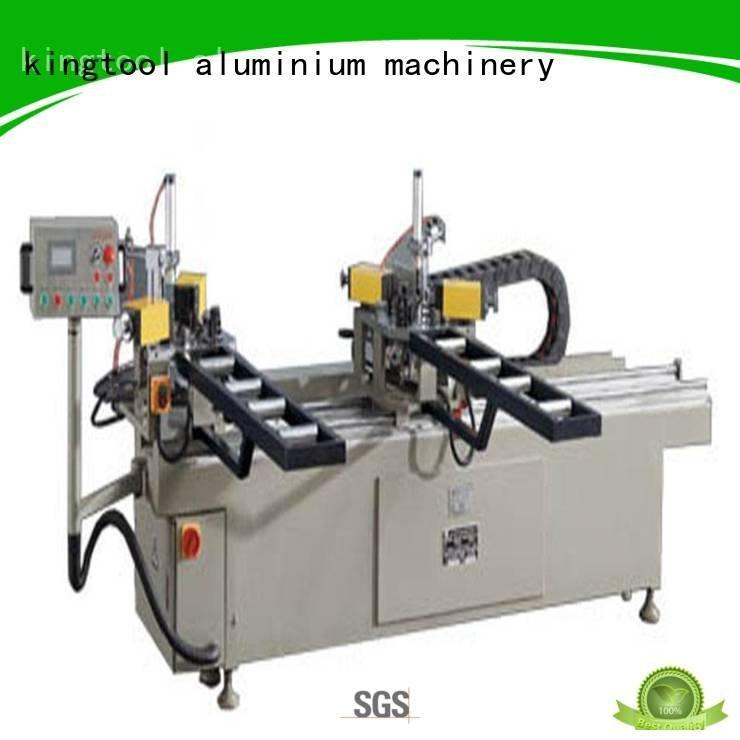 Custom profile aluminium crimping machine machine aluminium crimping machine for sale