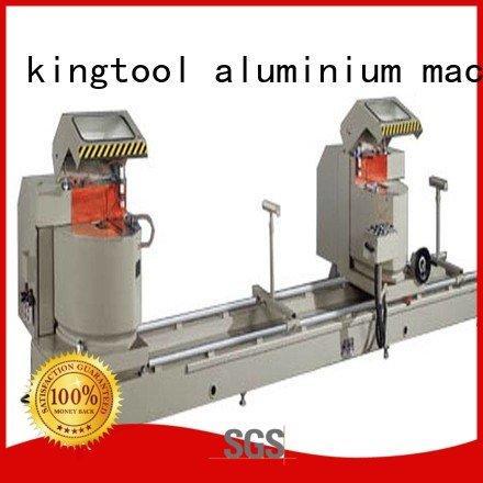 curtain aluminium cutting machine kingtool aluminium machinery aluminium cutting machine price