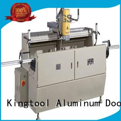 kingtool aluminium machinery adjustable copy router machine factory price for tapping