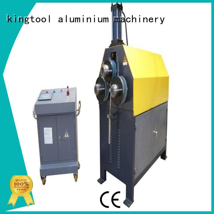durable aluminium bending machine price automatic marketing for steel plate