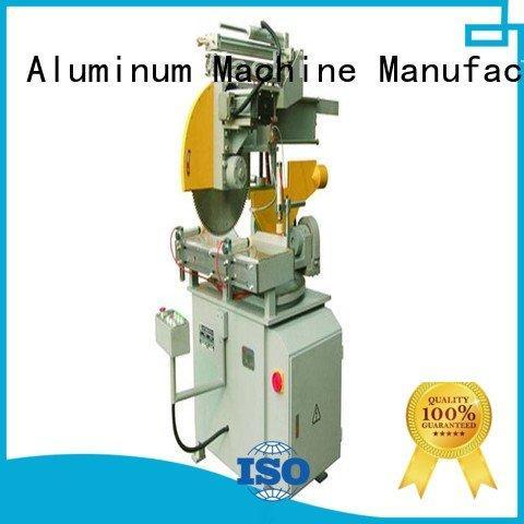 aluminium cutting machine price display curtain readout kingtool aluminium machinery