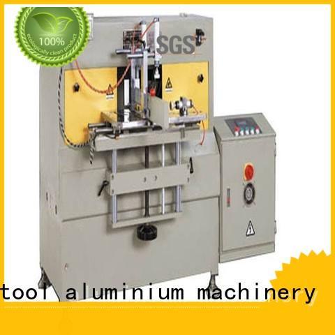 aluminum explorator mill cnc milling machine for sale kingtool aluminium machinery Brand