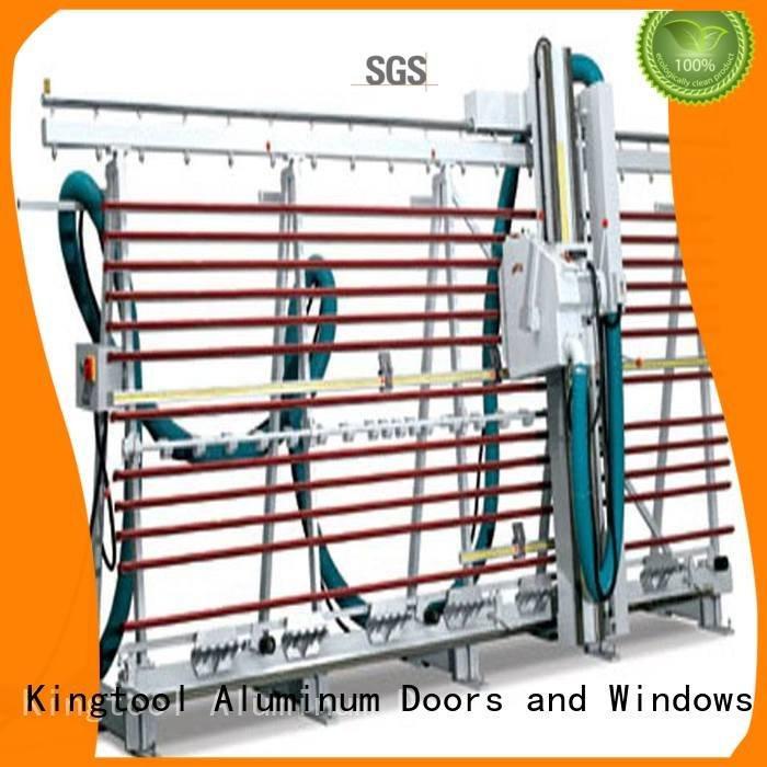 kingtool aluminium machinery Brand grooving machine ACP Processing Machine