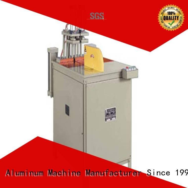 mitre kt323d kt363b45 kt383 kingtool aluminium machinery aluminium cutting machine