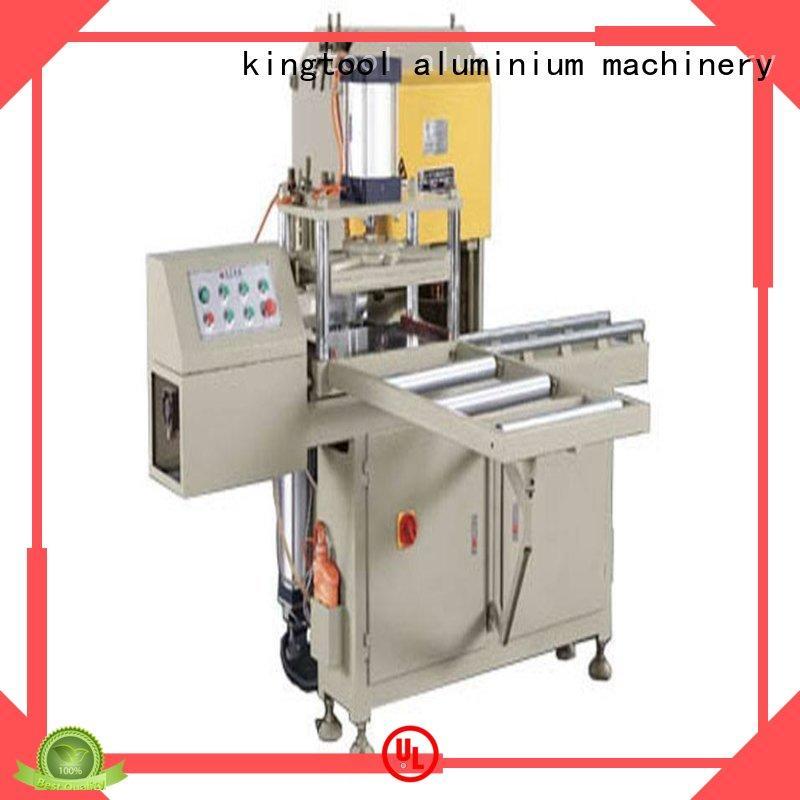 digital double mitre Sanitary Ware Machine arc kingtool aluminium machinery Brand company