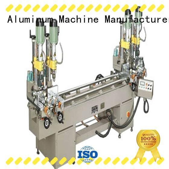 KT-368J Pneumatic Multi-Head Al Drilling Machine (for Sanitary Ware Material)