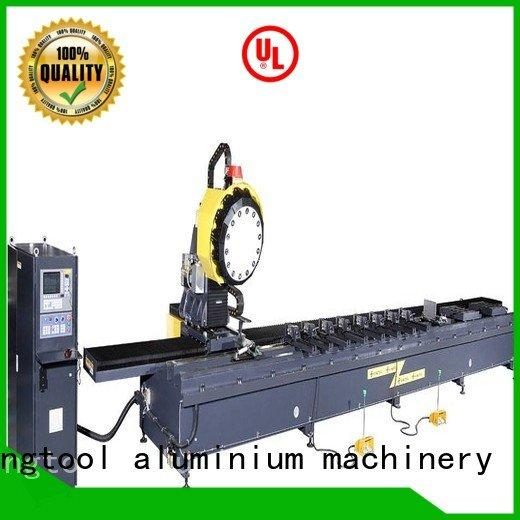 cnc router aluminum router machine 5axis head Bulk Buy