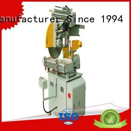 aluminium cutting machine price full aluminium cutting machine kingtool aluminium machinery Brand