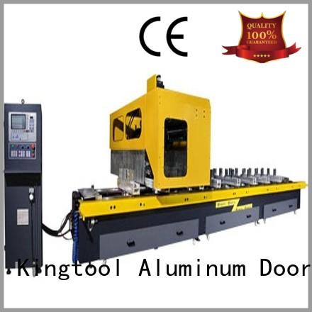 kingtool aluminium machinery profile cheap cnc router directly sale for plate