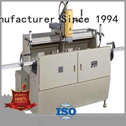 single router kingtool aluminium machinery aluminium router machine