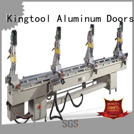 sanitary drilling and milling machine machine kingtool aluminium machinery company