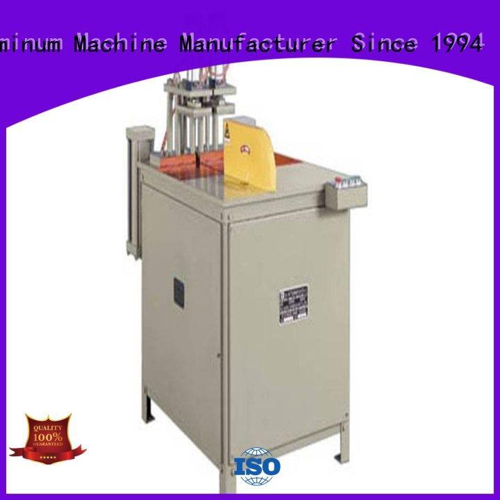 durable cnc laser cutting machine aluminum for heat-insulating materials in workshop