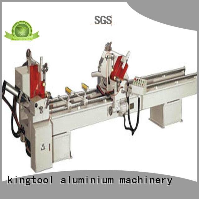 aluminium cutting machine price thermalbreak profile auto feeding heavyduty