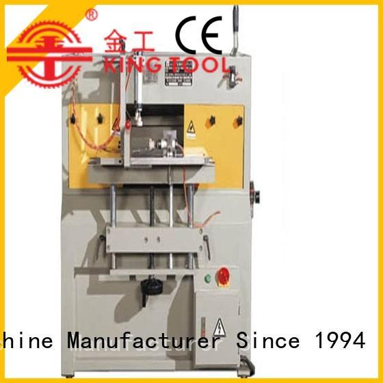 kingtool aluminium machinery durable milling cutters for aluminium customization for cutting