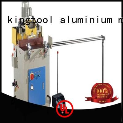 accurate portable copy router machine for aluminium aluminum China factory for tapping